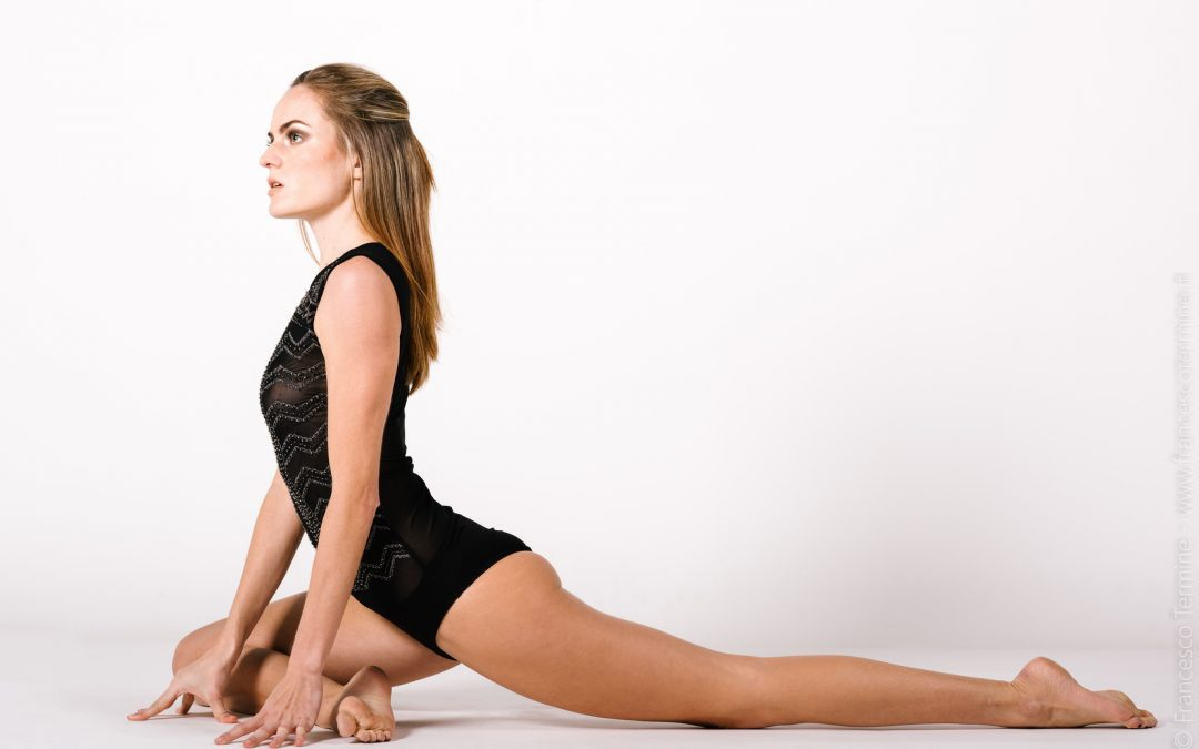Workshop di ritratto in Studio – 2016 – Yoga